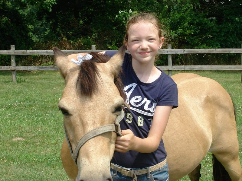 Summer Camp - Horse Riding
