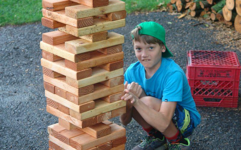 Summer Camp - Activities